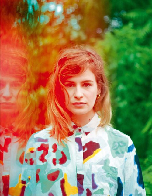 Christine and the Queens is performing at Olympia on Friday 6t March 2015 For more information: http://www.cityoki.com/en/paris/events/christine-and-queens