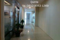 Office space, 1.170 m2 (ready stock) in Office Building Nifarro Park...call Quinta 0812 9063 1369