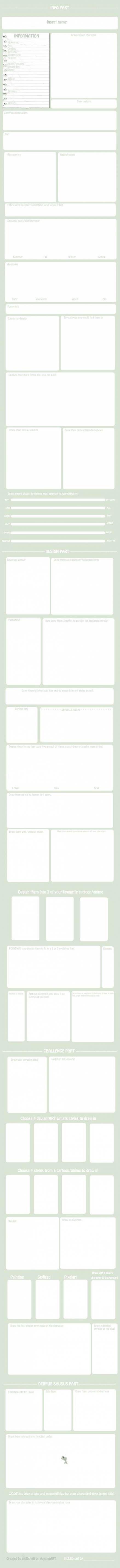 Défi du personnage 30 jours Caractère 21 Idées - # Défi # Personnage # Dessin # Idées - #Nouveau - - -