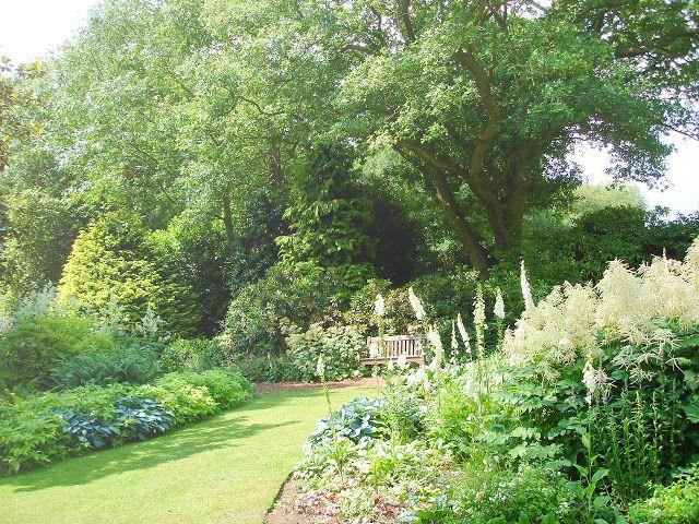Pomysły z ogrodu Beth Chatto. Sielski Dom i Ogród