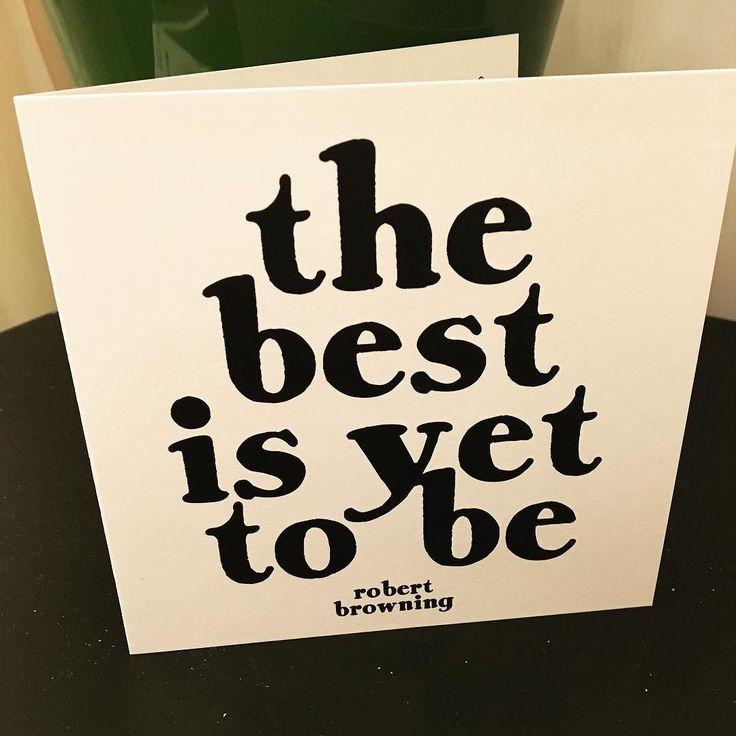 Is sure is! #happyfriday #blackfriday #designyourlife #card #typography