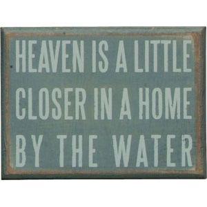 Seaside Inspired - Specializing in Modern Beach Decor: Beach Signs