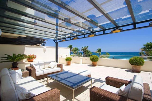 Amazing apartment for sale in Oasis de Banus