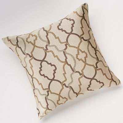 Kohls Decorative Pillows Unique 15 Best Jw Pillows Images On Pinterest  Decorative Pillows Throw Decorating Inspiration