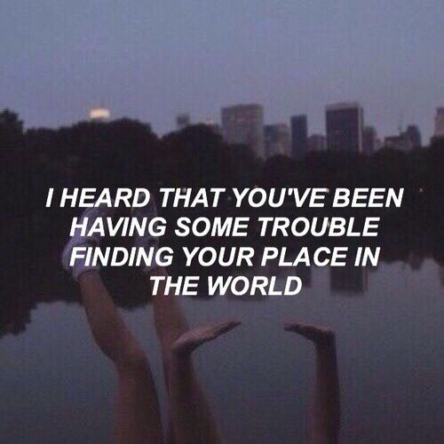 tumblr grunge quotes - Google Search