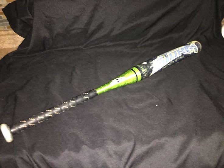 Worth Softball Bat Fast Pitch Storm   eBay