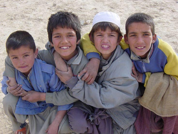Afghanistan Children Future of #Afghanistan Children...