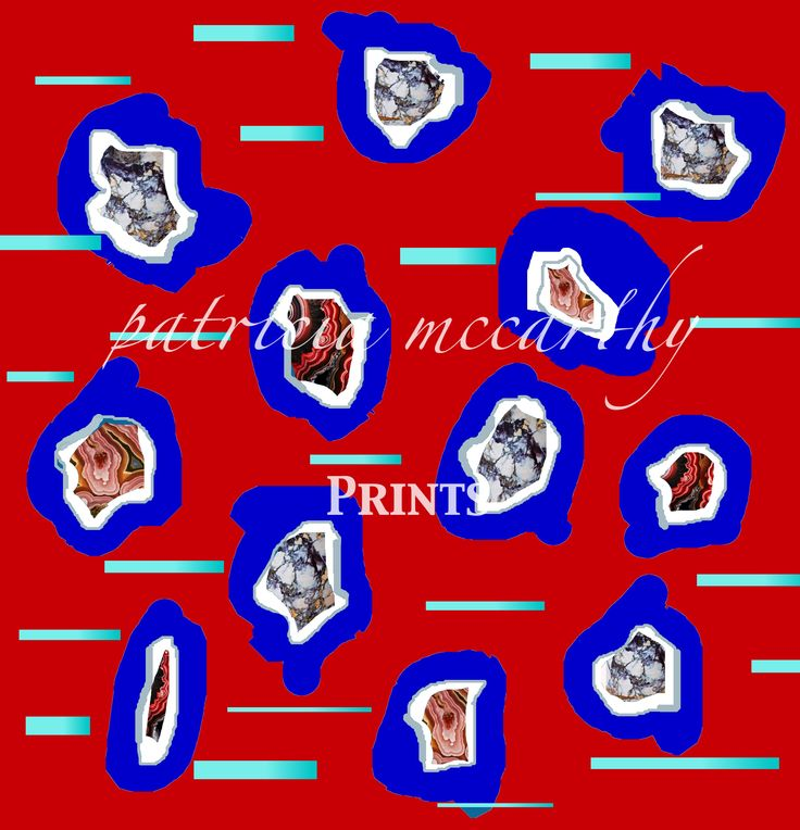 #patriciamccarthyprints.  2016
