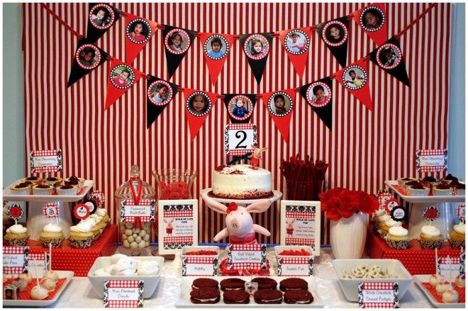 Sweets Table: Olivia Birthday, Birthday Parties, Party Ideas, Birthday Party, Birthday Ideas