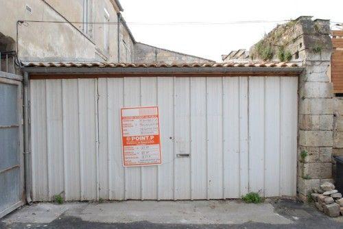 Необычная квартира в гараже во Франции
