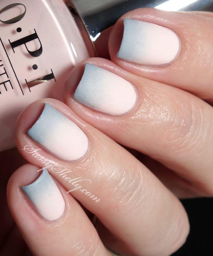 163 best Nails art gradient images on Pinterest | Nail art designs ...
