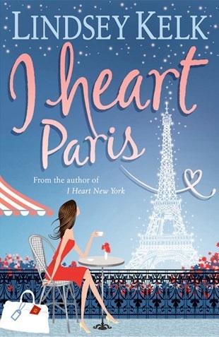 #Paris #Illustration by Adrian Valencia for Lindsey Kelk - I Heart Paris