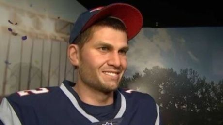 'Creepy' Tom Brady wax statue getting wrong kind of attention