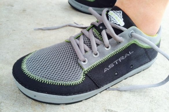 Whitewater River Shoes: Astral Brewer Review | Distressed Mullet