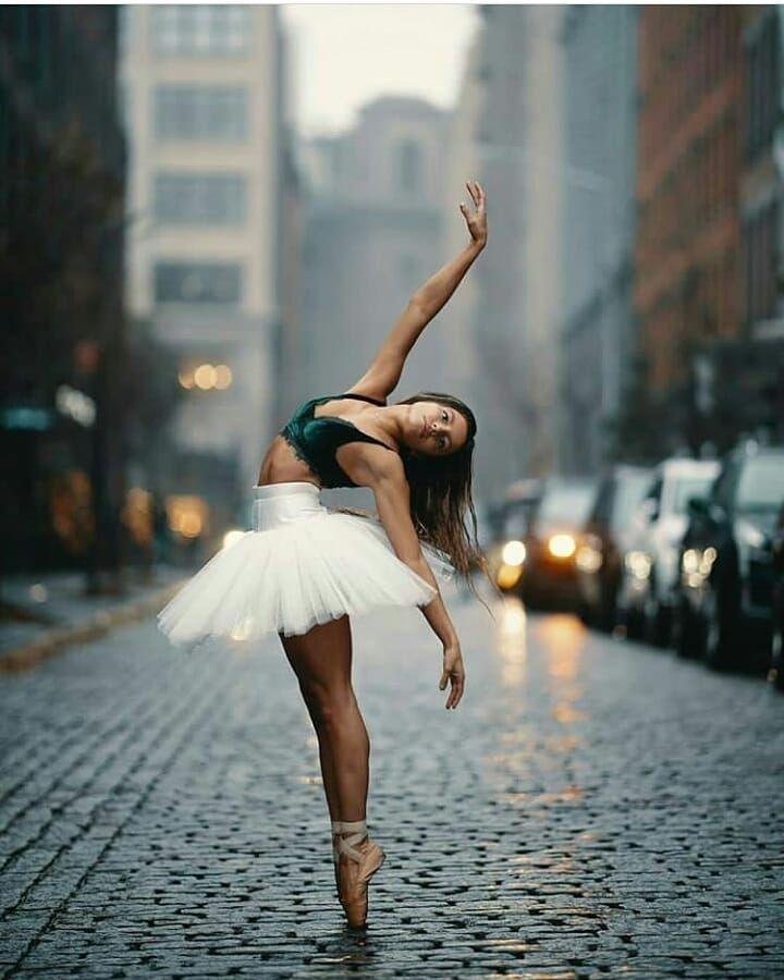 Pin auf Tanzen