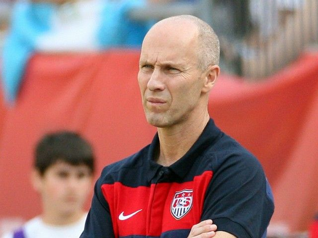 New Swansea City boss Bob Bradley: 'I am not a pioneer for American managers'