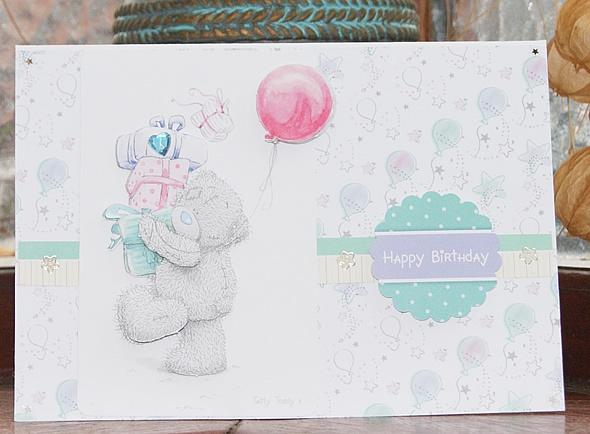 42 best Tatty Teddy Cards images – Tatty Teddy Birthday Cards