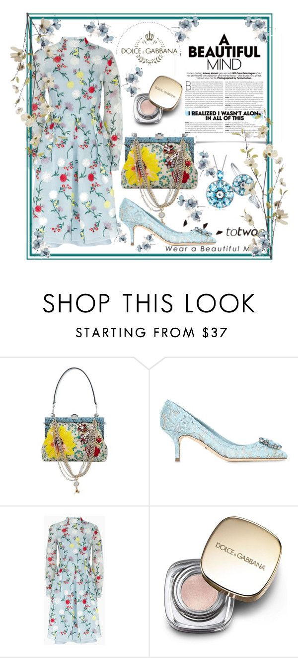 Smart Jewelry by denisa-marcu on Polyvore featuring Dolce&Gabbana and Pier 1 Imports #totwoo