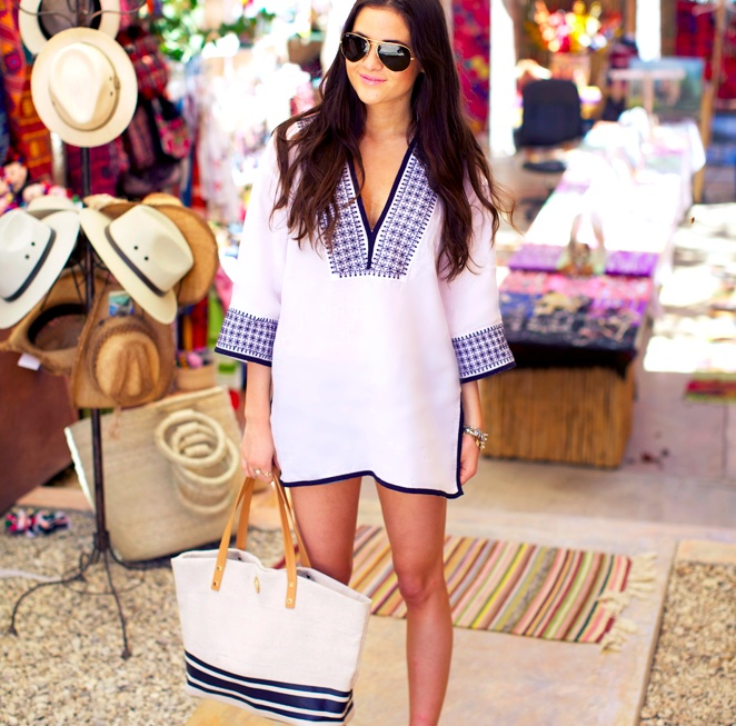 What to Wear to the Beach: 61 Stylish Outfit Ideas
