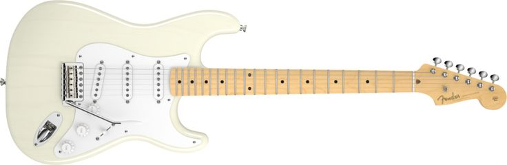 American Vintage '56 Stratocaster® | Electric Guitars | Fender Guitars