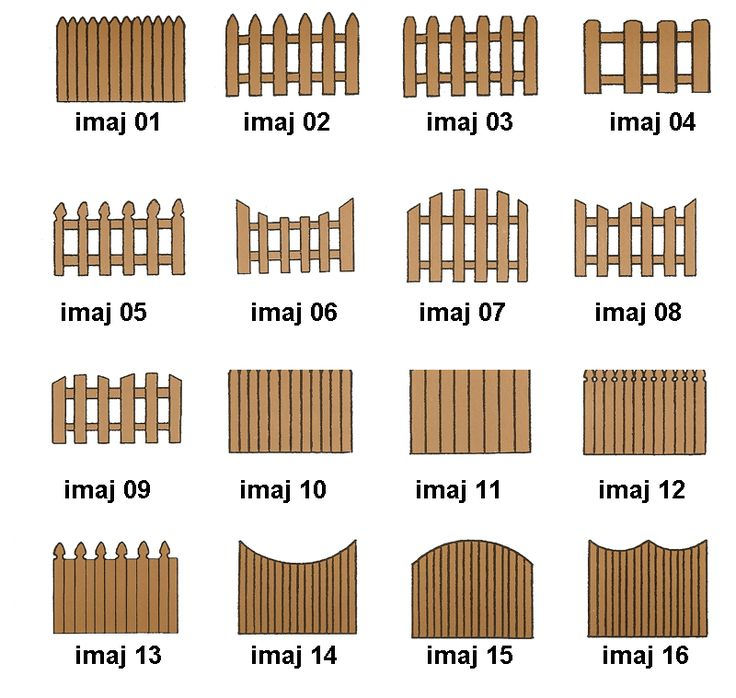 17 best ideas about cercas de madera on pinterest cerca - Cercas de madera ...