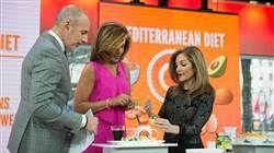 Hoda's Mediterranean Diet