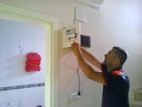 Kullanıma hazır, kolay kurulum ve montajlı, kamera güvenlik sistemleri.