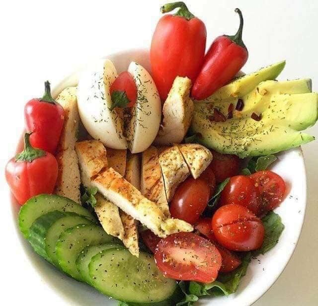 Pin By Deisy Mejia On Comida Saludable Healthy Snacks Recipes Health Food Healthy Eating