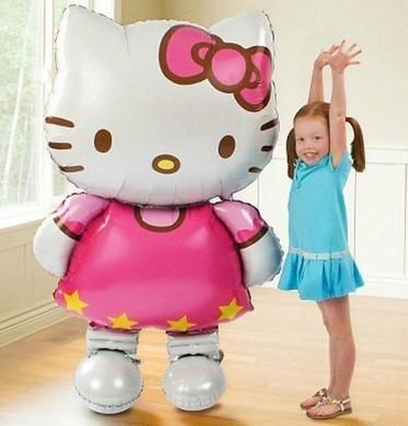 Hello Kitty Party Balloon