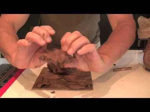 waldorf clay