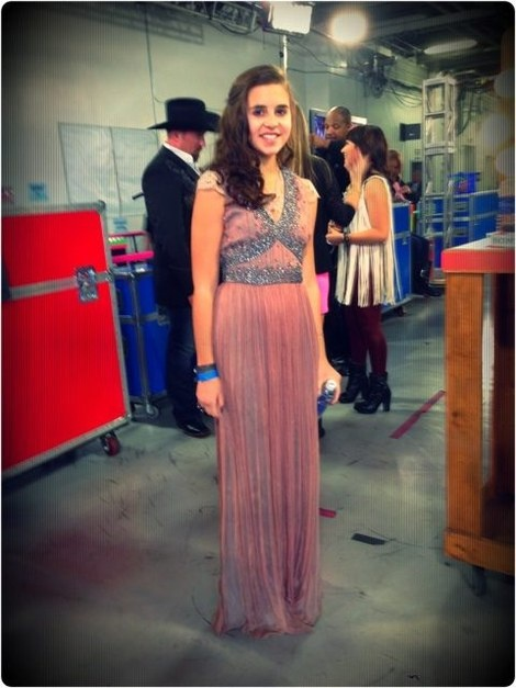 Carly Rose Sonenclar Photograph
