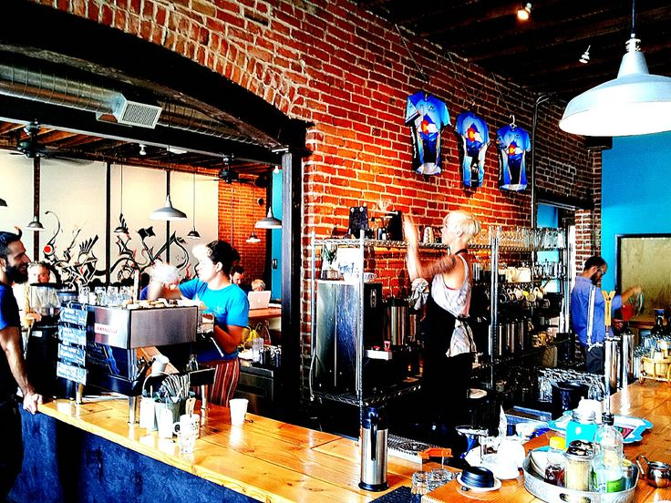 Silverback Coffee Cafe