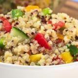 Ali's Mango and Quinoa Salad  Biggest Loser Recipes - The Biggest Loser