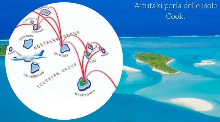 perla delle Isole Cook.