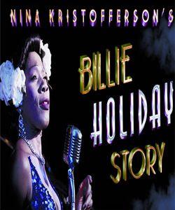 Nina Kristofferson's Billie Holiday Story
