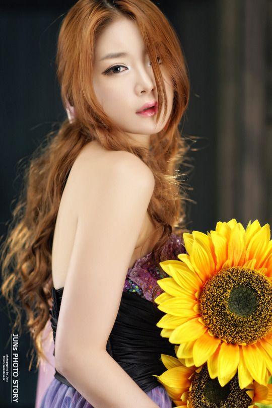 Korean Models {Semi-Hiatus} Lee Eun Seo