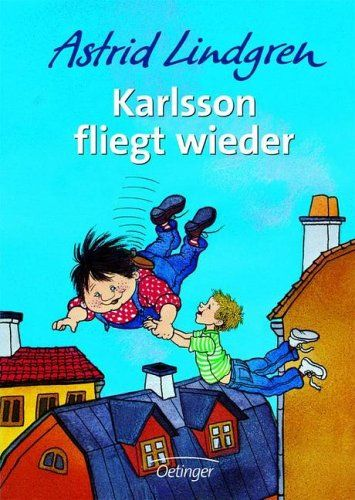 Astrid Lindgren Bücher