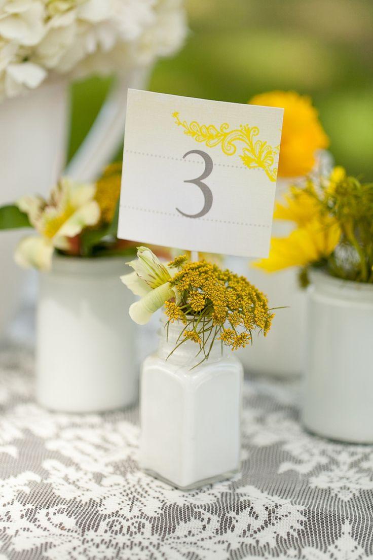 152 best Yellow Inspiration images on Pinterest | Weddings, Yellow ...