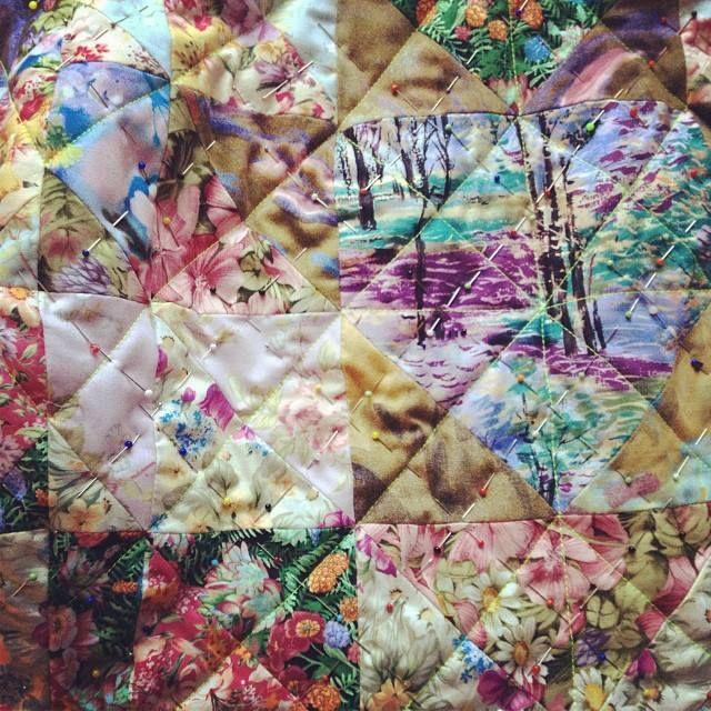 Nora Sarman Skirt Details