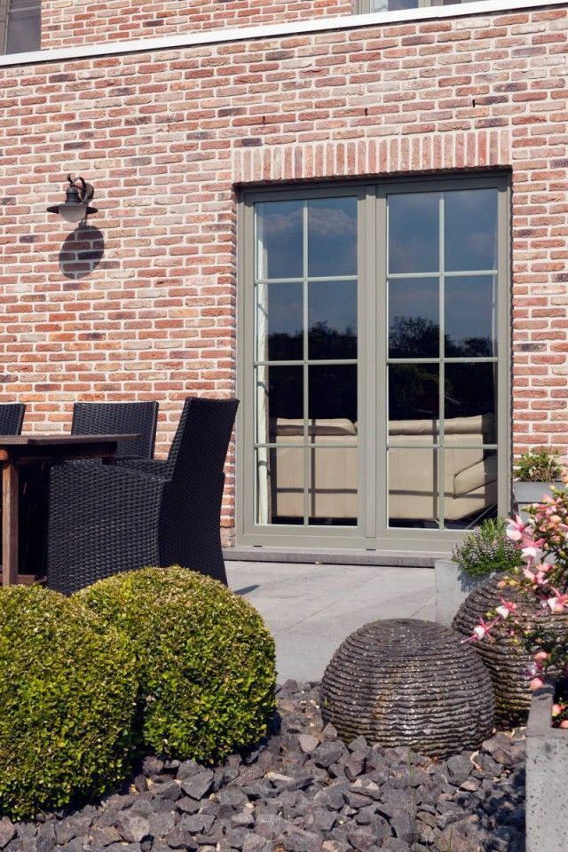 vandersanden verblender helgoland antik h user zemst be wohn ideen house exterior. Black Bedroom Furniture Sets. Home Design Ideas