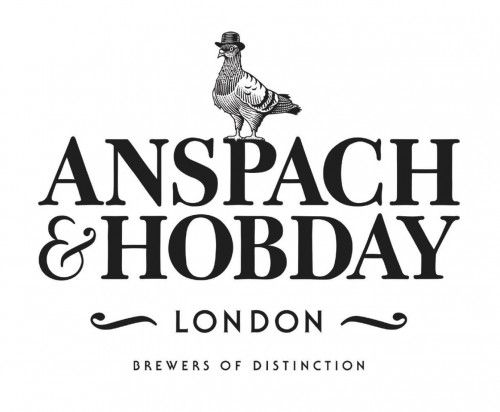 Anspach & Hobday - Based in Bermondsey, London. We are featuring this brewery as our Brewery of the Month in March 2015.  You can view the brewery tour and participate in a live tasting with the brewers streamed direct from the brewery by purchasing our beer subscription before Thursday 5th March.