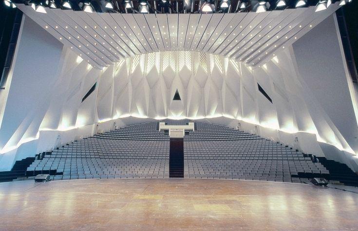 Концертный зал «Auditorio de Tenerife» https://zalservice.ru/zaly-mira/auditorio-de-tenerife/  Восхитительный концертный комплекс в Испании, основой которого являются два зала: основной, с высокими белыми сводами, и мягким, спокойным освещением...