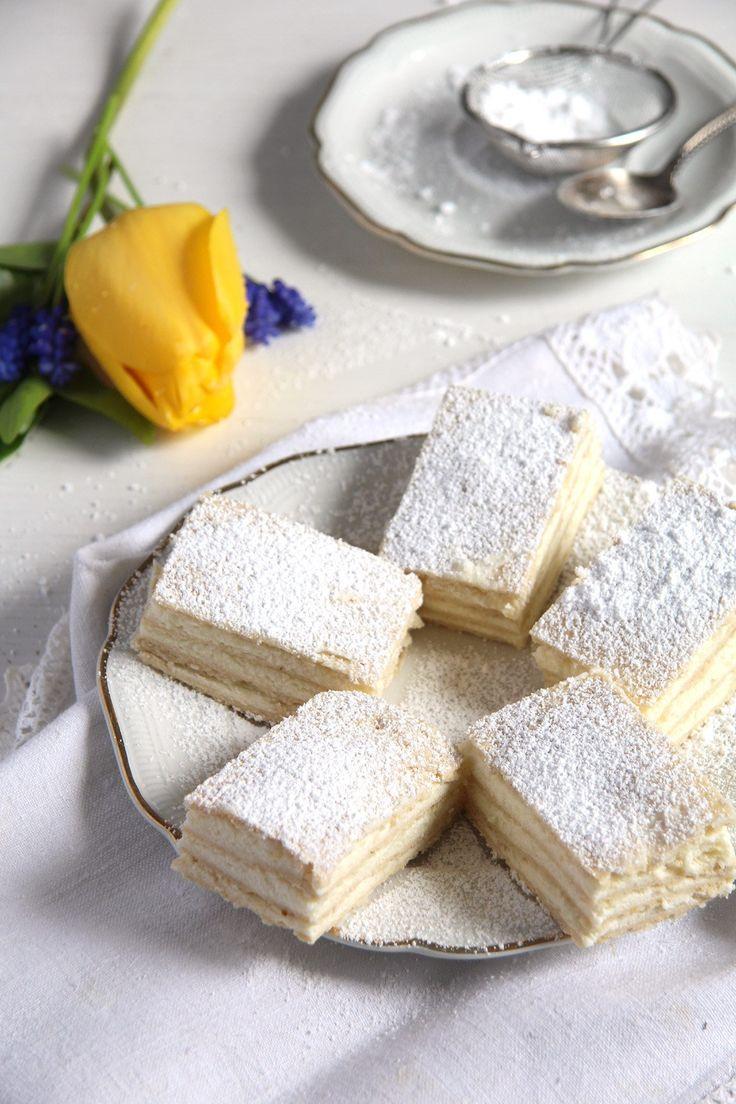 romanian lemon cake 1 683x1024 Romanian Lemon Cake – Lamaita