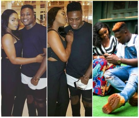 Spread the loveAfter stirring up controversies on social media, Big Brother Naija 2017 runner up, Bisola Aiyeola, has denied dating 21-year-old Project Fame winner, Jeff Akoh.Bisola denies dating Jeff Akoh. This comes few days after the 31-year-old mother of one revealed that she is in a ... #naijamusic #naija #naijafm