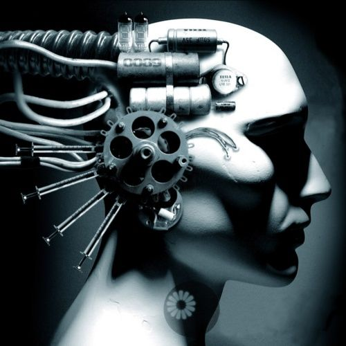 Singularity Machine Head