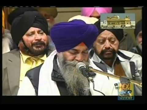Eh Jo Duniya - Bhai Inderjit Singh - YouTube