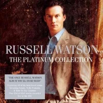 Russell Watson -