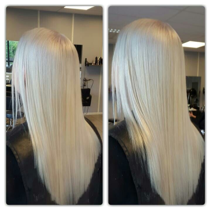 #Blonde #Glossing
