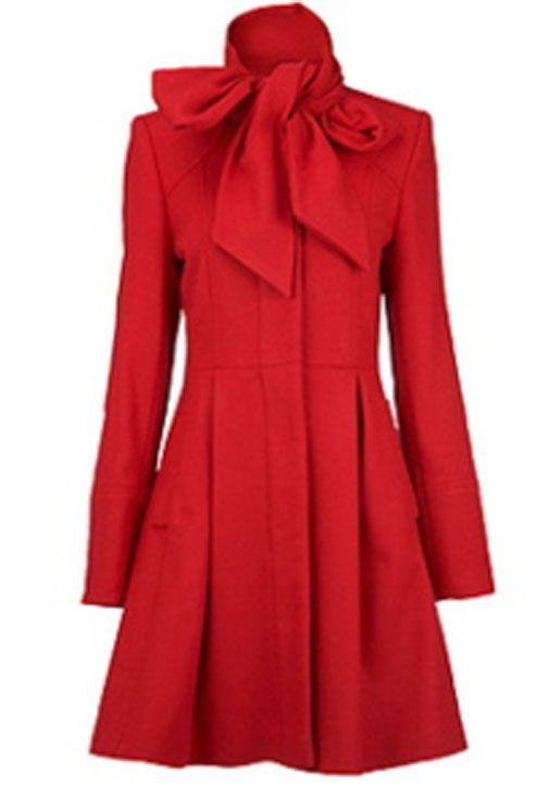 49 best • Red Coat • images on Pinterest