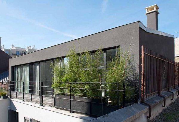 Les 205 meilleures images propos de extension sur for Comment agrandir sa maison